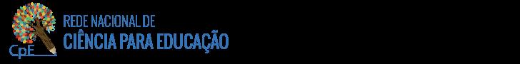Rede Nacional de Ciência para a Educação (Rede CpE) logo